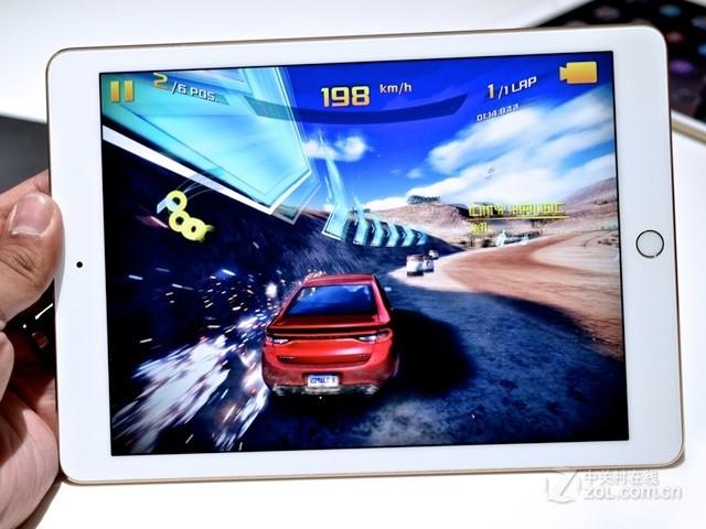 苹果iPadAir2(16GB/WiFi版)安徽售2600
