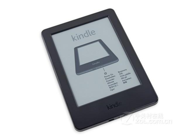 亚马逊Kindle Paperwhite 3天津特价958