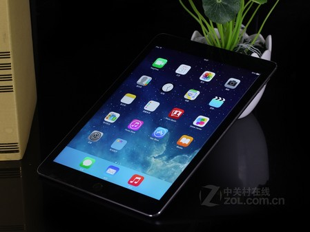苹果iPad Air 2(16GB/WiFi版)安徽售2600元