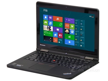 性能出色 ThinkPad S1 Yoga银川售6800