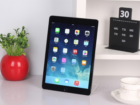 苹果iPad Air 2(16GB/WiFi版)安徽售3080