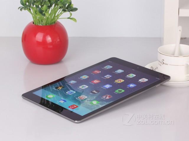 支持分期付款 苹果新款iPad安徽售2350元