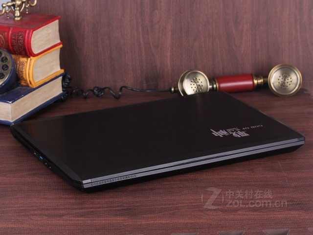 神舟战神Z7-SL7S4 锐思科技售价6649元