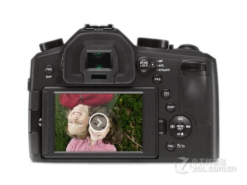 4K视频录制 徕卡V-LUX(Typ 114) 售价8536元