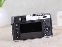 智能手机遥控拍摄 富士X100T售5700元