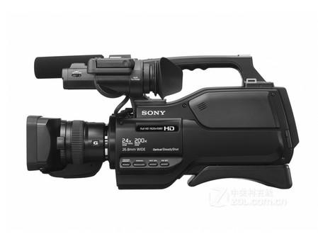 肩扛式摄录一体机 索尼MC2500仅需6300元