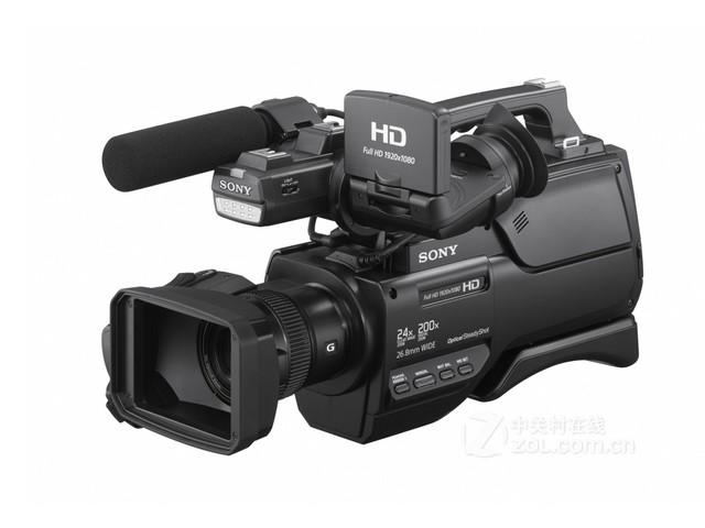 索尼HXR-MC2500  数码摄像机  7350元