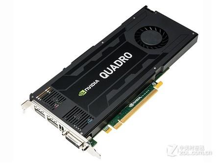 丽台Quadro K4200现货仅1699元 高性价比