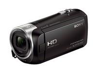 索尼CX405家用高清摄像机仅售1600元
