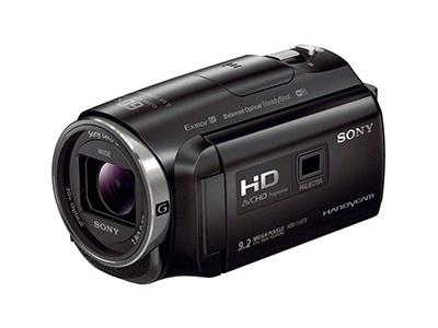 颠覆传统索尼HDR-PJ670摄像机杭州3580元