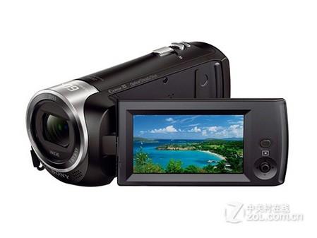 2影像细腻流畅 索尼CX405年末大促销