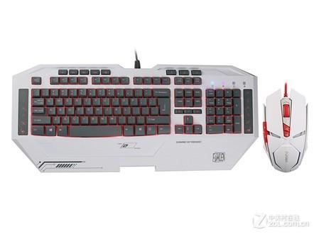 富勒MK3磐石野兽游戏键鼠套装安徽售价313
