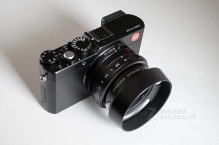沙徕卡相机直营店徕卡D-LUX售7500元