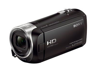 高性价比 索尼CX405摄像机济南1790元