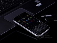 历史最低价 黑莓Q20全键盘智能手机仅850元