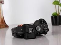 时尚小巧 长沙索尼A7M2相机报价7050元