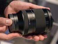 重庆索尼24-240大变焦比镜头仅售4100元