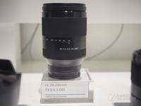 光学防抖索尼FE24-240镜头杭州售4499元