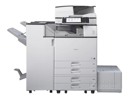 强大功能 理光 MP5054SP复印件含税仅36680