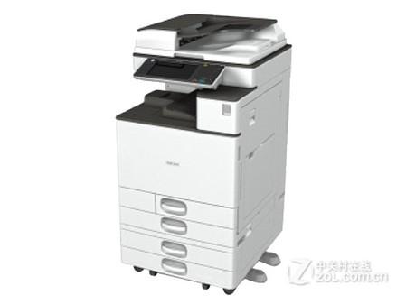 理光C2011SP彩色数码复合机安徽售11500元