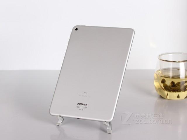 轻盈纤薄 诺基亚N1平板电脑 济南1490元