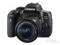 佳能750D套机(18-55mm)相机南宁有售