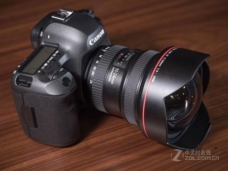 3红圈广角镜头 佳能11-24mm售价15800元