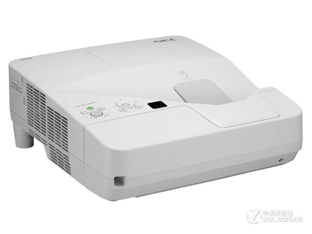 高效教育投影仪NEC UM352W+ 安徽报价16199元
