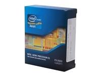 Intel服务器CPU Xeon E5-2630v3安徽促销