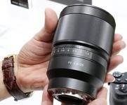 索尼35/1.4G镜头 长沙年底促销价8999元