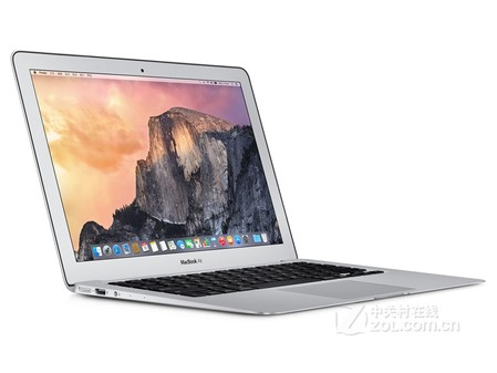 苹果MacBook Air MJVE2CH售价5988元