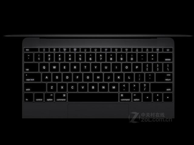 苹果 MacBook(MF855CH/A)安徽仅售8824元