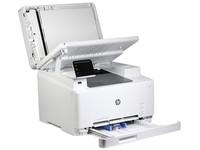 双面打印 HP M277dw 泰晟电子售价4350元