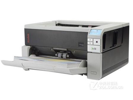 智能高效 柯达i3400扫描仪北京仅售15999元