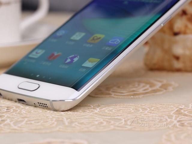 双曲面侧屏 三星 S6 Edge(双4G)安徽售2393