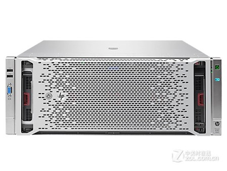 HP ProLiant DL580 G8售价40000元