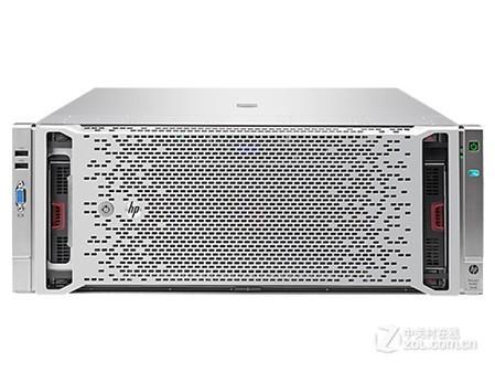HP ProLiant DL580 G8售价52000元