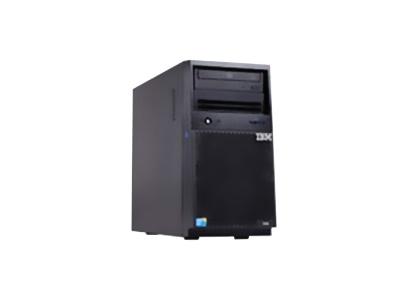 塔式服务器 联想System x3100安徽售7200