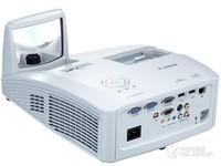 超强性能 佳能 LV-WX300UST投影机仅7500