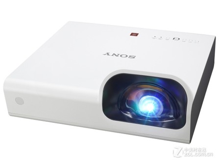 鲜艳明亮 索尼SX236投影机东莞促4999元