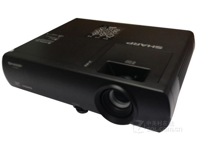 夏普MX660A商教投影机安徽低价促销中