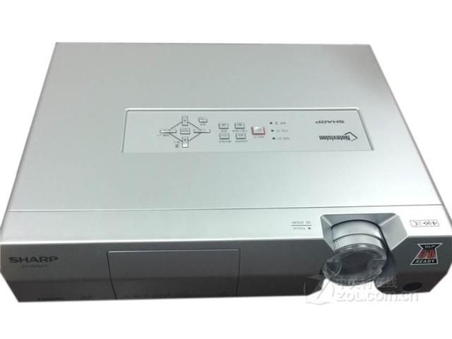 商务投影仪夏普 XG-HB400XA(银色)  安徽报价42500元