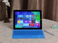 湖南微软平板电脑surface3 128G售3980元
