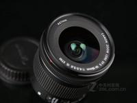 超广角变焦 佳能EF-S 10-18特价1800元