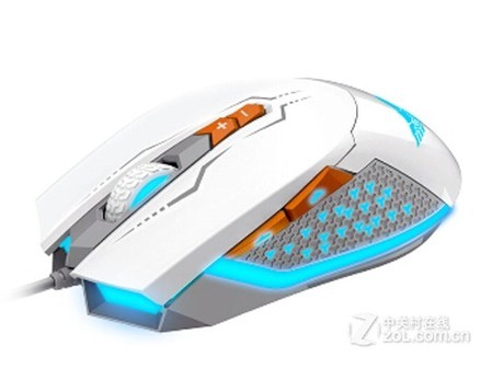 3新贵GX100-PRO MS-402OU游戏鼠标年末特惠2299元