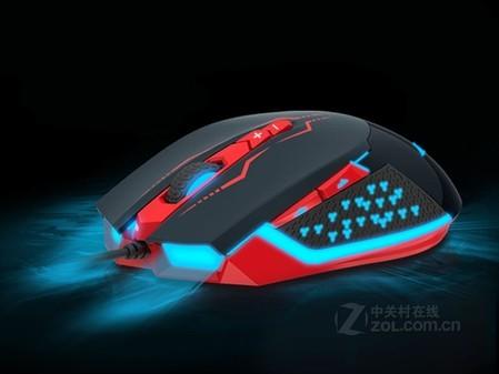 3新贵GX100-PRO MS-402OU游戏鼠标