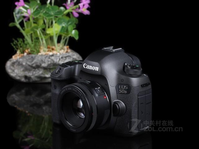 高端全画幅单反相机 佳能 5Ds天津12200