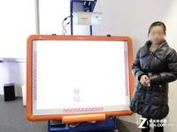 幼教电子白板 鸿合 HVk-6070促销3000元
