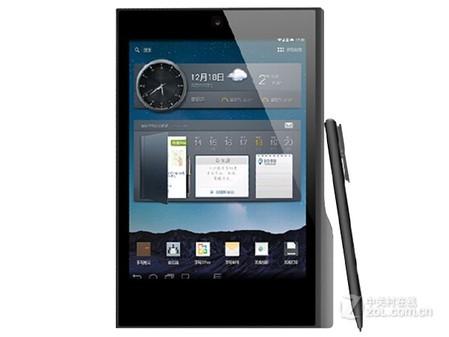 商务平板电脑  E人E本K8S安徽仅售4980元