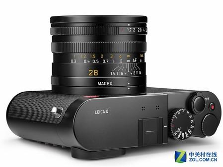 长沙徕卡相机体验中心 Q黑色仅26800元